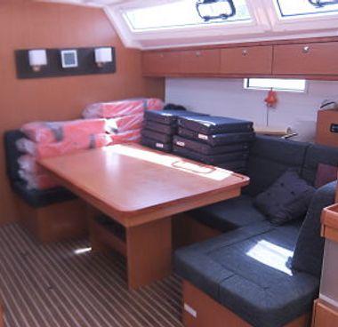 Zeilboot Bavaria Cruiser 46 (2015)-4