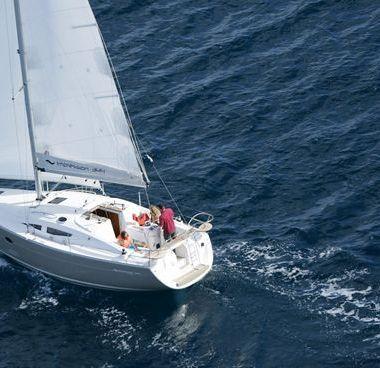 Zeilboot Elan Impression 344 (2008)-2
