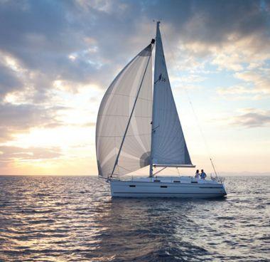 Zeilboot Bavaria Cruiser 36 (2013)-2