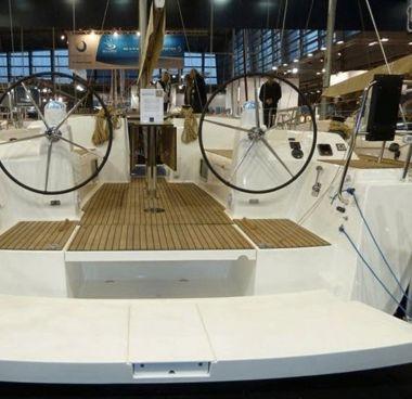 Zeilboot Dufour 450 Grand Large (2015)-2