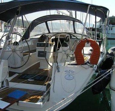 Zeilboot Bavaria 40 - 2009 (refit 2018)-2