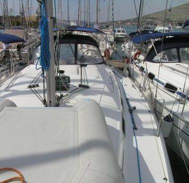 Zeilboot Beneteau Cyclades 43.4 - 2009 (refit 2017)-4