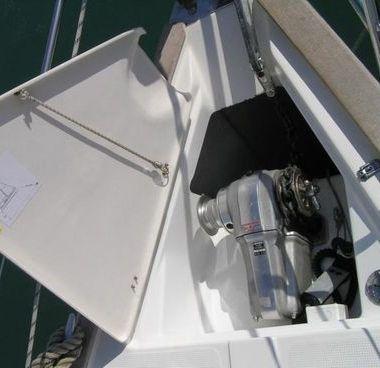 Zeilboot Bavaria Cruiser 46 (2006)-4
