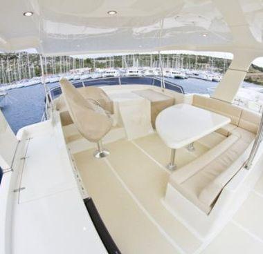 Imbarcazione a motore Adagio Europa 51.5 - 2013 (raddobbo 2015)-4