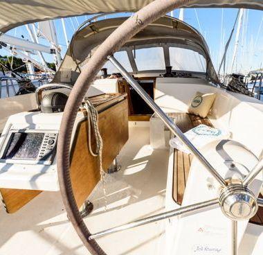 Barca a vela Bavaria Cruiser 46 (2014)-4