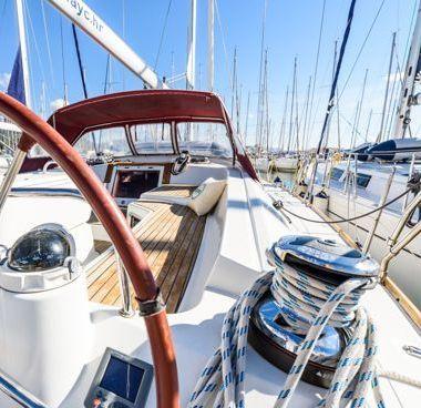 Zeilboot Jeanneau 53 (2011)-4