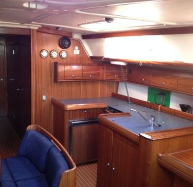 Velero Bavaria Cruiser 49 - 2004 (reacondicionamiento 2014)-4
