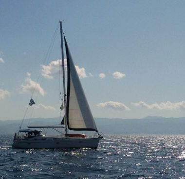 Sailboat Bavaria Cruiser 39 - 2007 (refit 2015)-4