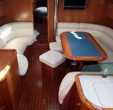 Barca a vela Jeanneau Sun Odyssey 45 (2007)-4
