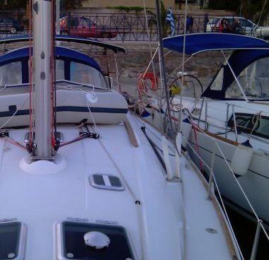 Segelboot Jeanneau Sun Odyssey 45 (2007)-2