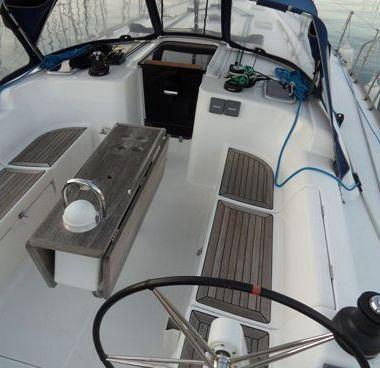 Zeilboot Dufour 425 Grand Large - 2007 (refit 2015)-2