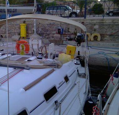 Segelboot Jeanneau Sun Odyssey 45 (2007)-4