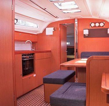 Segelboot Bavaria Cruiser 41 (2014)-4