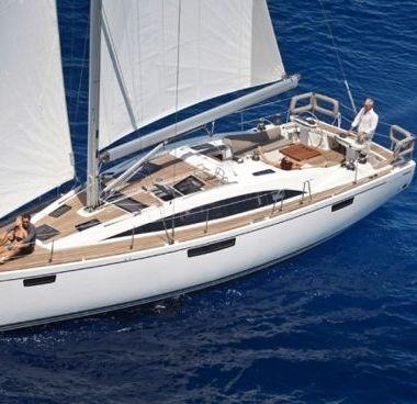 Segelboot Bavaria Cruiser 46 (2008)-2