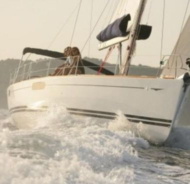 Velero Jeanneau Sun Odyssey 49 i (2009)-2