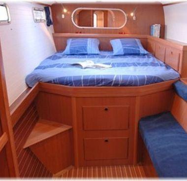 Catamarano Nautitech 47 (2006)-4