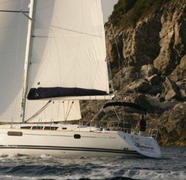 Barca a vela Jeanneau Sun Odyssey 49 i (2008)-2