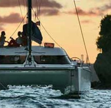 Catamarano Nautitech 40 (2009)-2
