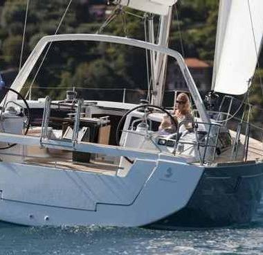 Barca a vela Beneteau Oceanis 48 (2014)-2