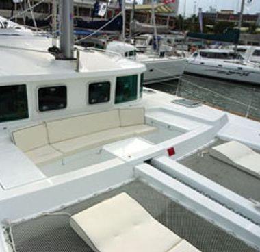 Catamarán Lagoon 440 (2006)-2