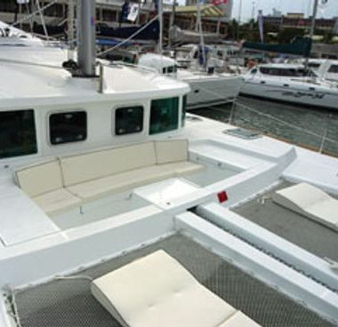 Catamaran Lagoon 440 (2006)-2