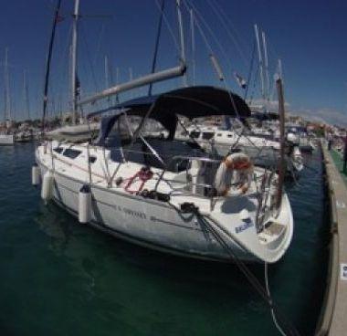 Barca a vela Jeanneau Sun Odyssey 40 (2002)-4