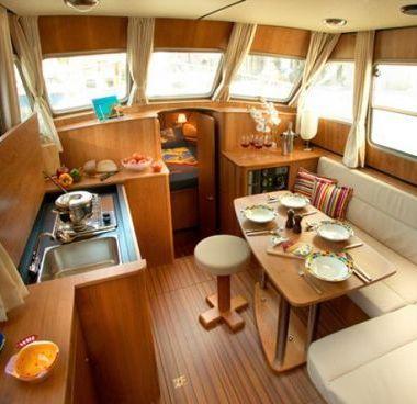 Huisboot Linssen Grand Sturdy 29.9 AC (2008)-2