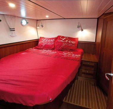 Huisboot Linssen Aventura 32 Classic (2014)-2