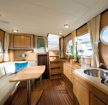 Huisboot Linssen Grand Sturdy 34.9 (2009)-2