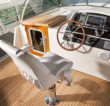 Huisboot Linssen Grand Sturdy 40.9 AC (2013)-2