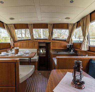 Huisboot Linssen Grand Sturdy 40.9 AC (2013)-4