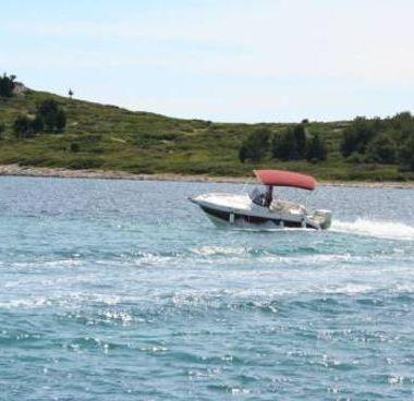 Sportboot Atlantic Marine 550 (2009)-2