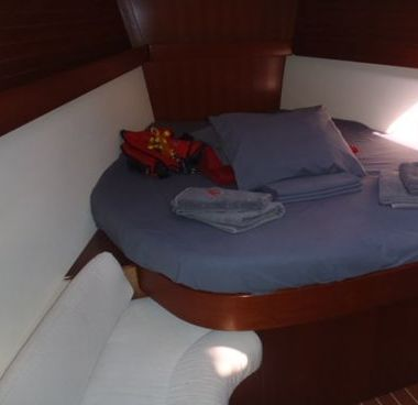 Barca a vela Dufour 425 (2009)-4