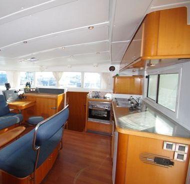 Catamarano Lagoon 440 (2007)-4