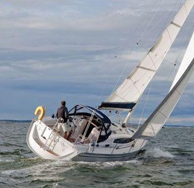 Barca a vela Delphia 33 (2011)-2