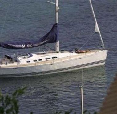 Barca a vela X 46 (2006)-2