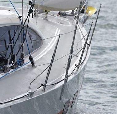 Barca a vela RM 1260 (2014)-4