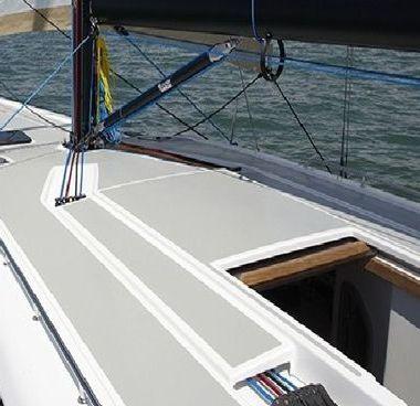 Barca a vela RM 1260 (2014)-2