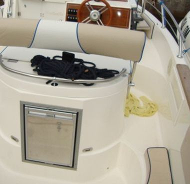 Speedboot Marinello Tano 645 (2010)-2