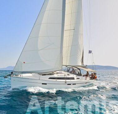 Zeilboot Bavaria Cruiser 46 (2014)-2