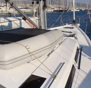 Zeilboot Bavaria 56 - 2014 (refit 2017)-2