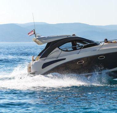 Imbarcazione a motore Pearlsea 31 Hardtop (2020)-2