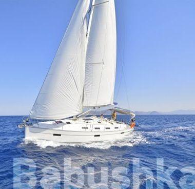 Barca a vela Bavaria Cruiser 40 (2011)-2