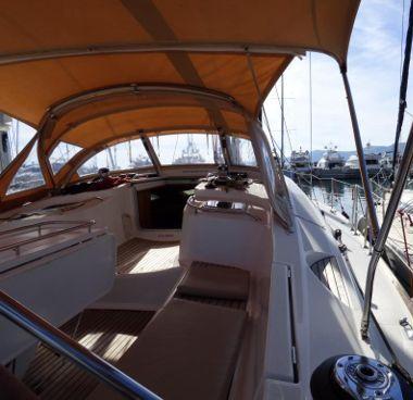 Barca a vela Jeanneau Sun Odyssey 49 DS (2008)-2