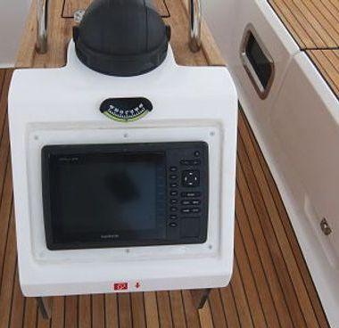 Zeilboot Bavaria Cruiser 46 (2015)-2