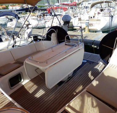 Barca a vela Jeanneau Sun Odyssey 49 DS (2008)-4