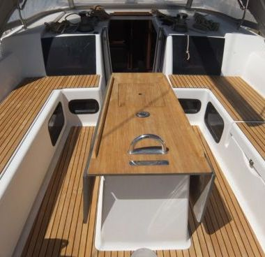 Zeilboot Dufour 560 Grand Large (2015)-4