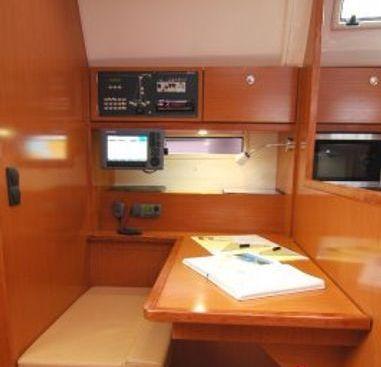 Barca a vela Bavaria Cruiser 50 - 2013 (raddobbo 2021)-4