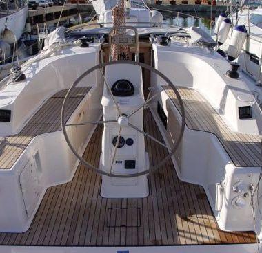 Barca a vela Bavaria Cruiser 33 - 2015 (raddobbo 2017)-2