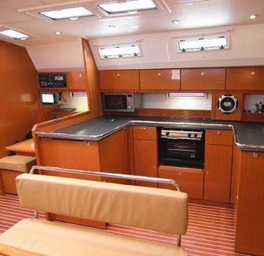 Barca a vela Bavaria Cruiser 50 - 2013 (raddobbo 2021)-2